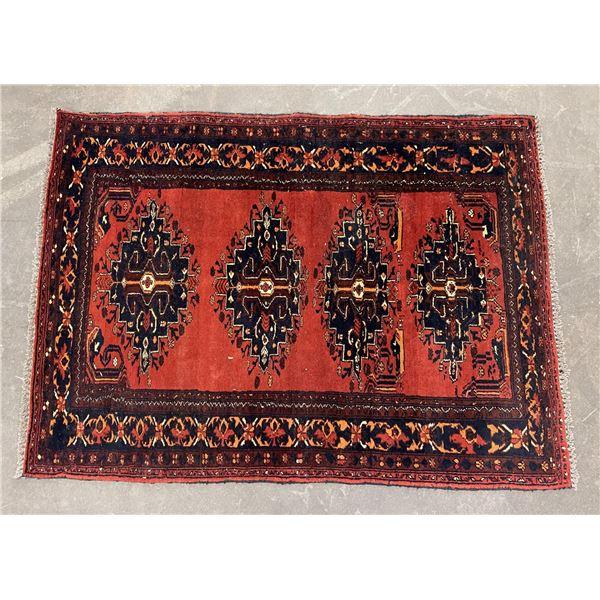 Tekke Turkoman Oriental Persian Rug