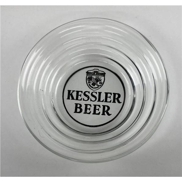 Kessler Beer Helena Montana Nut Dish