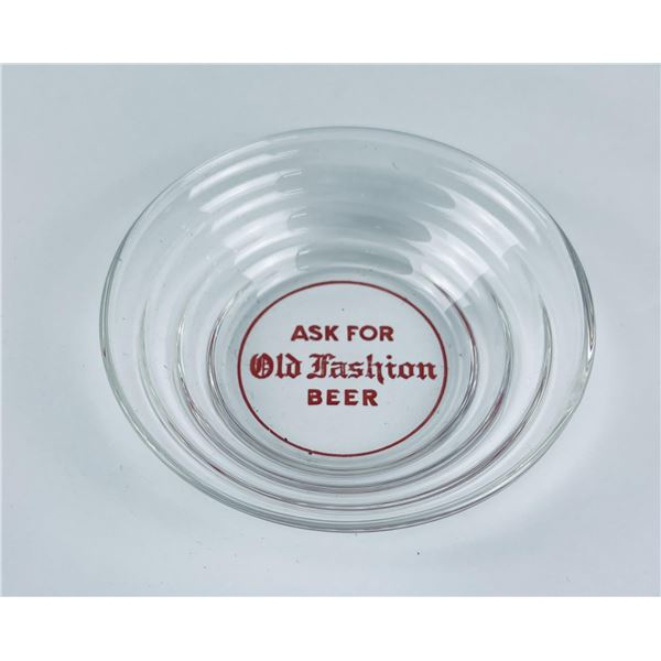 Old Fashioned Beer Billings Montana Nut Dish