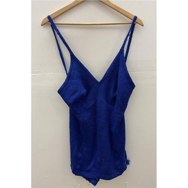 Vintage 1920's Jantzen Wool Swimsuit