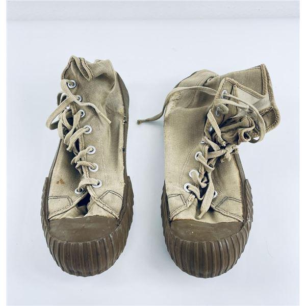 1950s Converse Chuck Taylor Shoes