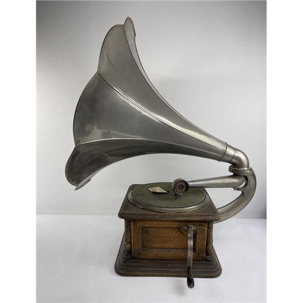 Columbia Phonograph Disc Graphophone