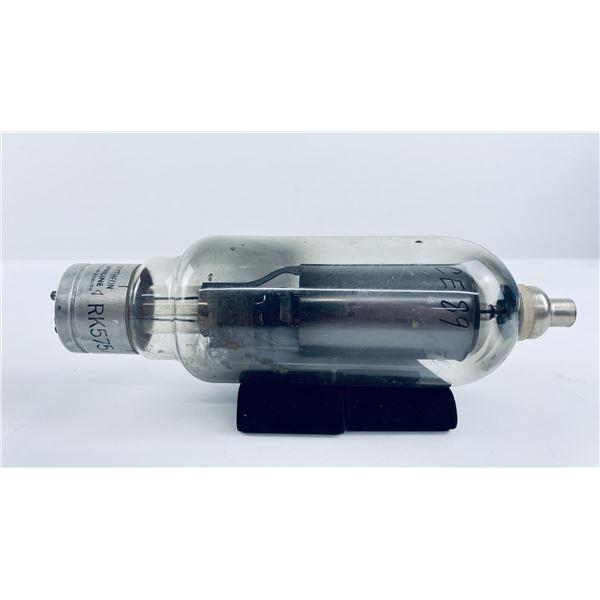 Raytheon Uniline RK575A Radio Tube
