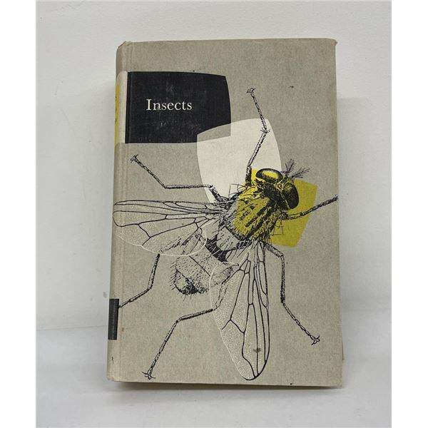 The Yearbook of Agriculture 1952 Insects
