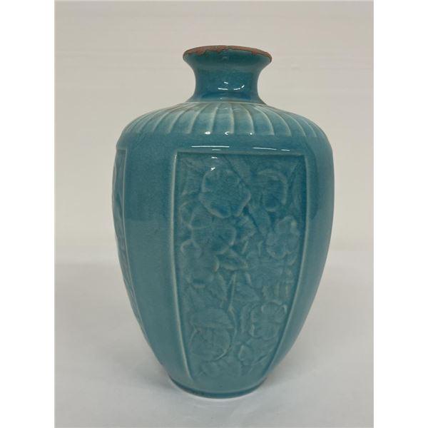 1944 Rookwood 6775 Lamp Vase Pottery