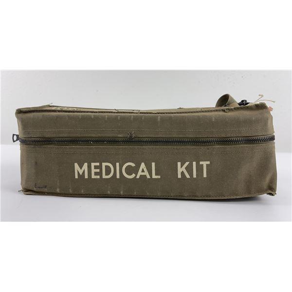 Vietnam Medical Kit Type TT-1 Air Force