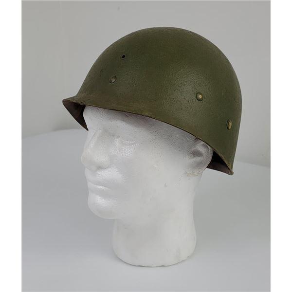 WW2 Capac M1 US Army Helmet Liner