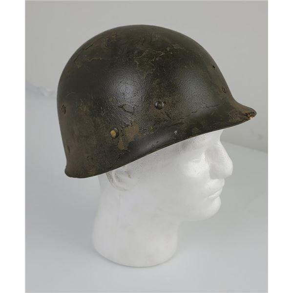 WW2 Firestone M1 US Army Helmet Liner.