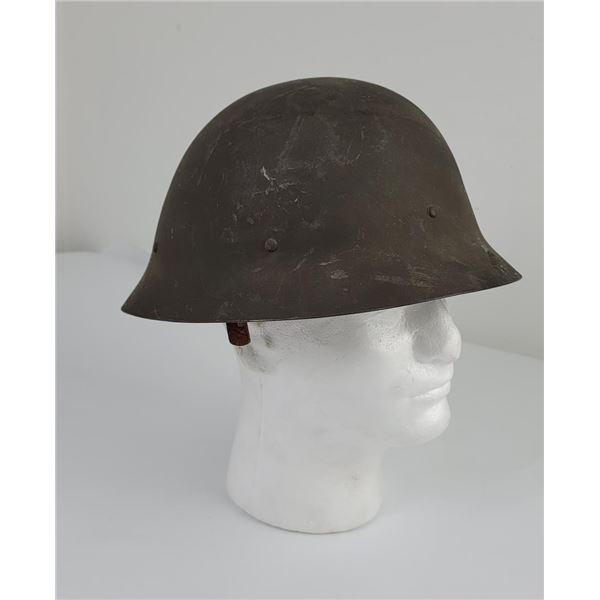 WW2 Swedish M37 Helmet