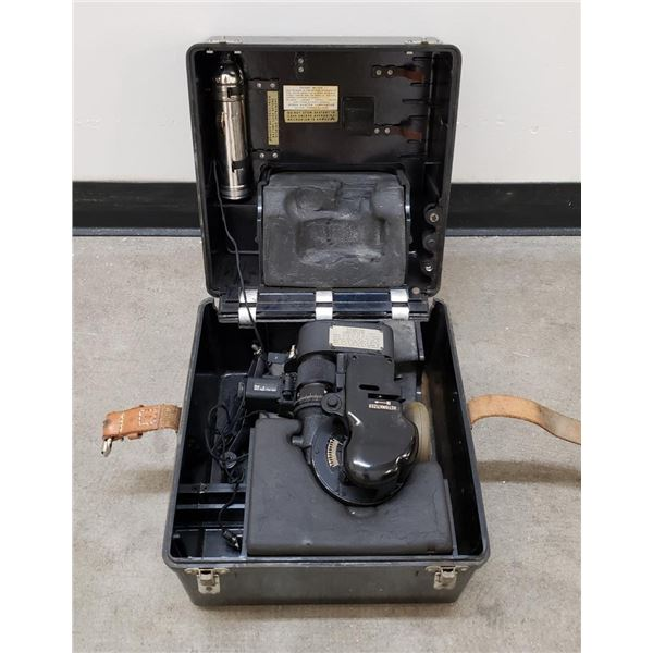 WW2 USAAF Air Force Bubble Sextant AN5851-1