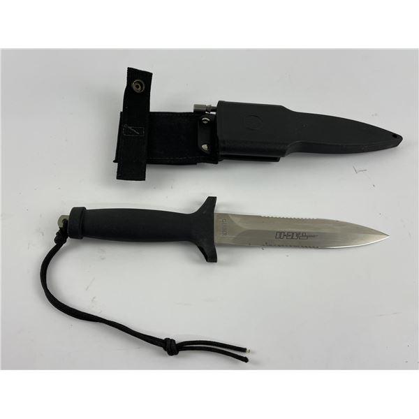 Gerber Tac II Combat Tactical Diving Knife