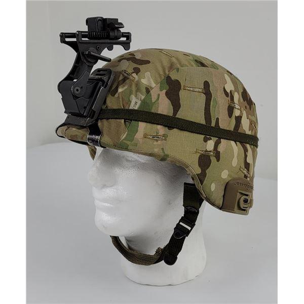 PASGT Ballistic Helmet Unicor Medium