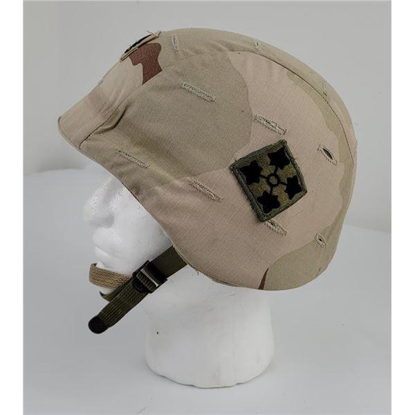 US Army Ballistic Helmet Medium