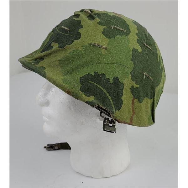 Vietnam US Army Helmet