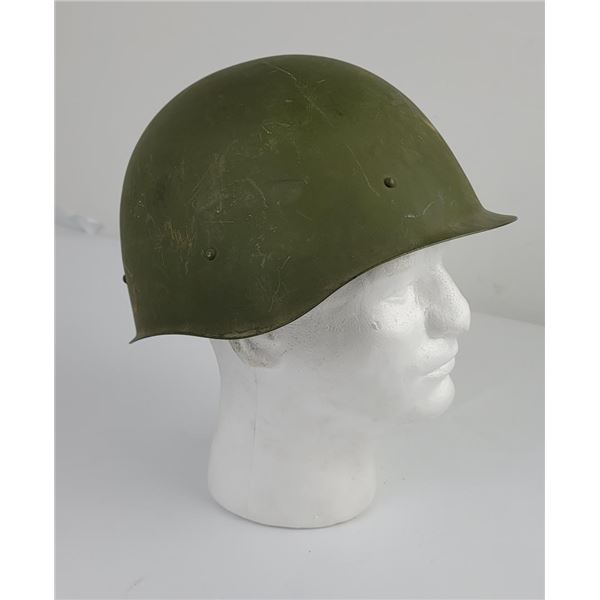 WW2 Russian SSH 40 Helmet