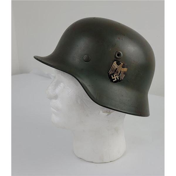 WW2 Nazi German Heer Army Helmet