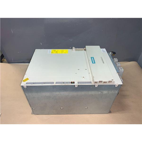 SIEMENS 6SN1145-1BB00-0EA1 SIMODRIVE E/R MODUL INT. 80/104 KW