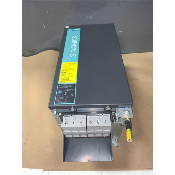 SIEMENS 6SL3100-0BE25-5AB0 ACTIVE INTERFACE MODULE 55KW