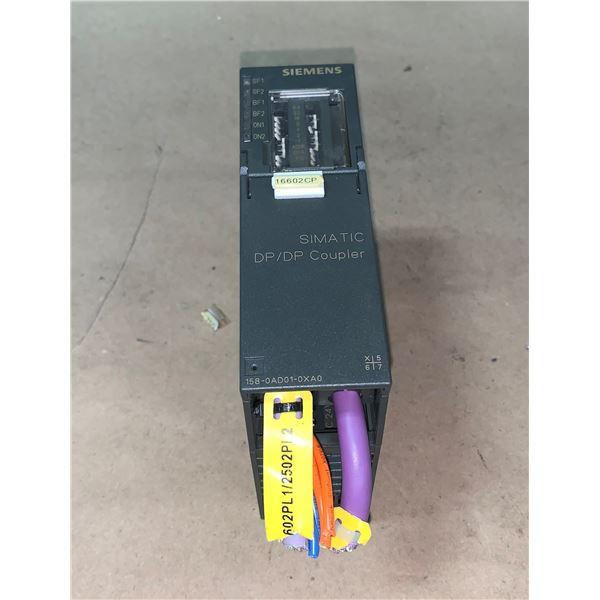 SIEMENS 6ES7-158-0AD01-0XA0 SIMATIC S7 MODULE