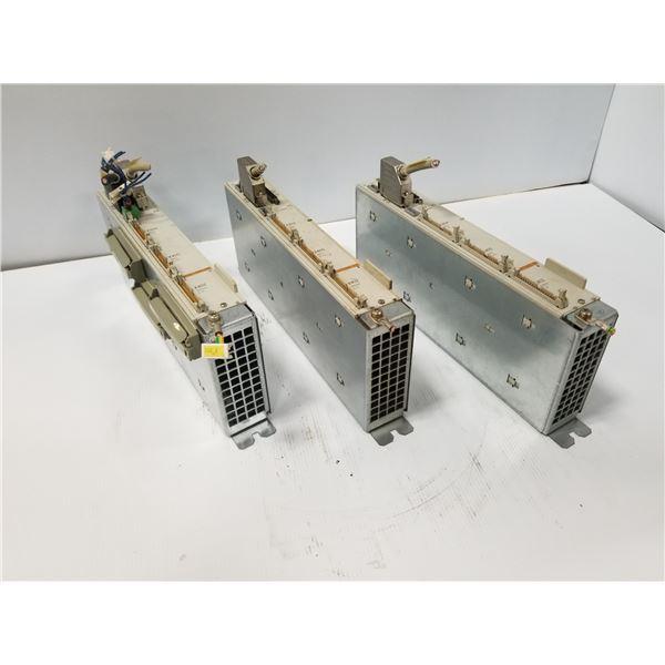 (3) SIEMENS 6FC5411-0AA00-0AA0 SINUMERIK 810D MODULE