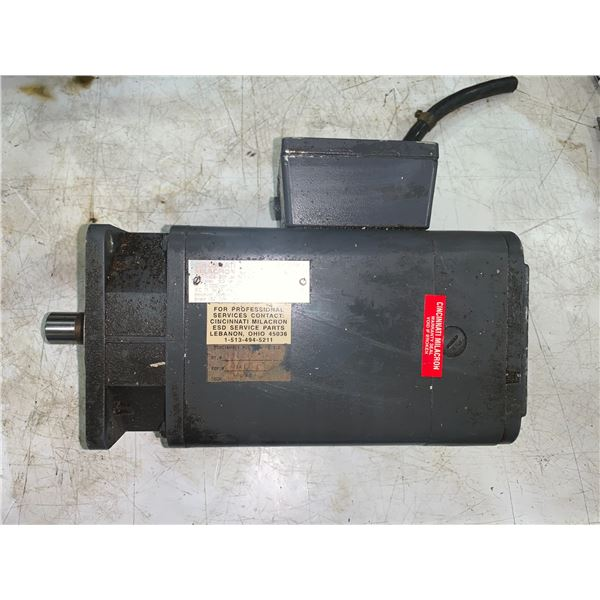 SIEMENS 1FT5072-0AC71-9-Z_Z: G45 H30 K42 K35 PERMANENT MAGNET MOTOR