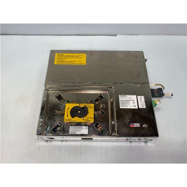 SIEMENS 6FC5210-0DF22-2AA0_SINUMERIK PCU 50 1.2 GHz _6FC5247-0AF08-0AA1