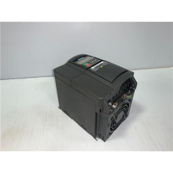 SIEMENS 6SE6440-2AD22-2BA1 MICROMASTER 440 DRIVE