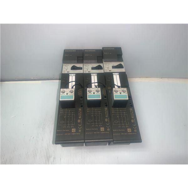 (3) - SIEMENS 3RK1301-1GB00-0AA2 MODULES