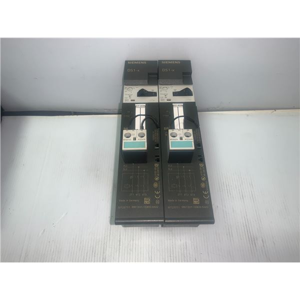 (2) - SIEMENS 3RK1301-1KB00-0AA2 MODULES