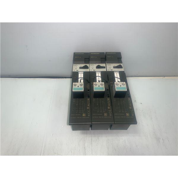 (3) - SIEMENS 3RK1301-1DB00-0AA2 MODULES