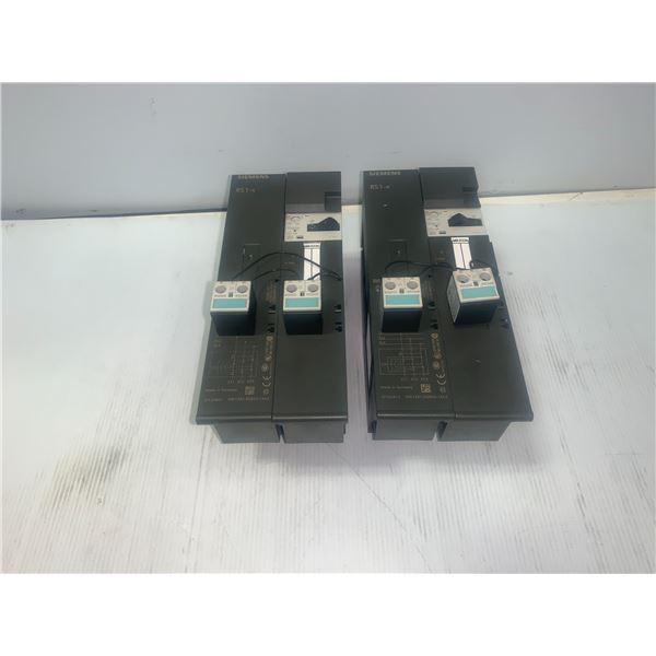 (2) - SIEMENS 3RK1301-1GB00-1AA2 MODULES