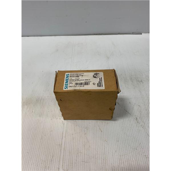 NEW - SIEMENS 3RV1021-1JA15 CIRCUIT BREAKER