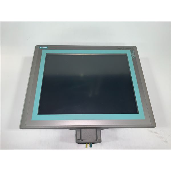 SIEMENS 6AV7883-6AG30-6BA0 SIMATIC HMI IPC477C PRO SCREEN