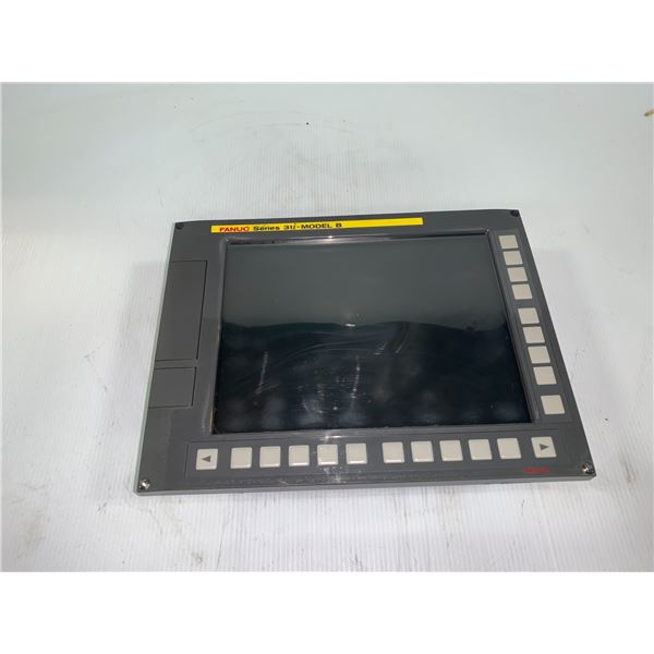 "FANUC A02B-0323-C085_10.4"" LCD UNIT SERIES 31i-MODEL B"
