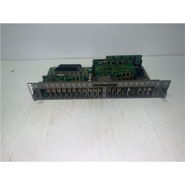 FANUC A16B-3200-0110/08D CIRCUIT BOARD