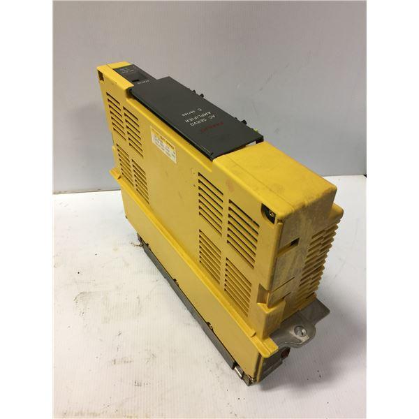 FANUC A06B-6066-H224 SERVO AMPLIFIER