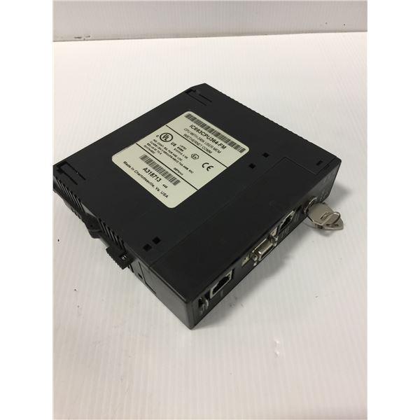 GE FANUC IC693CPU364-FM CPU MODULE