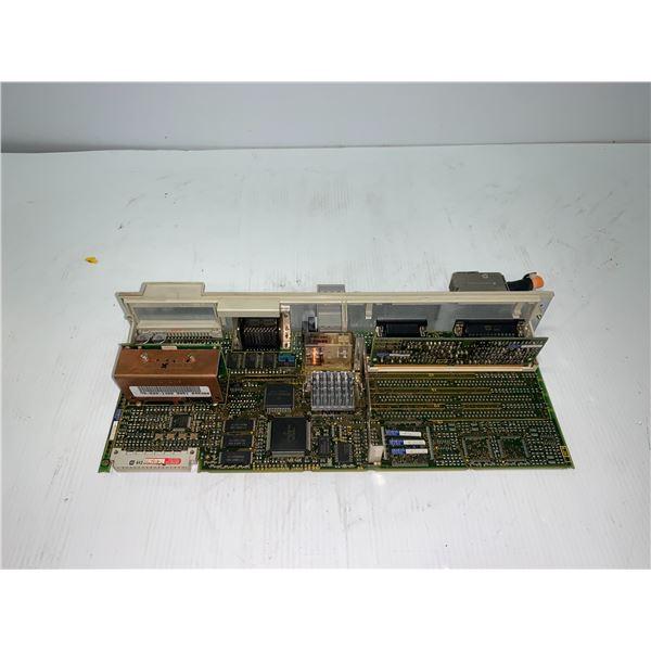 SIEMENS 6SN1118-0DG21-0AA0 CIRCUIT BOARD