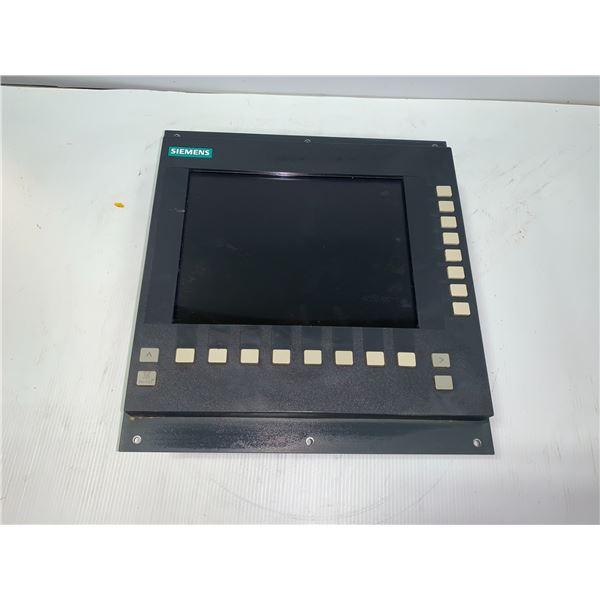 SIEMENS 6FC5210-0DA00-1AA1 SINUMERIK 840D MMC100.2 12MB_6FC5247-0AA17-0AA1