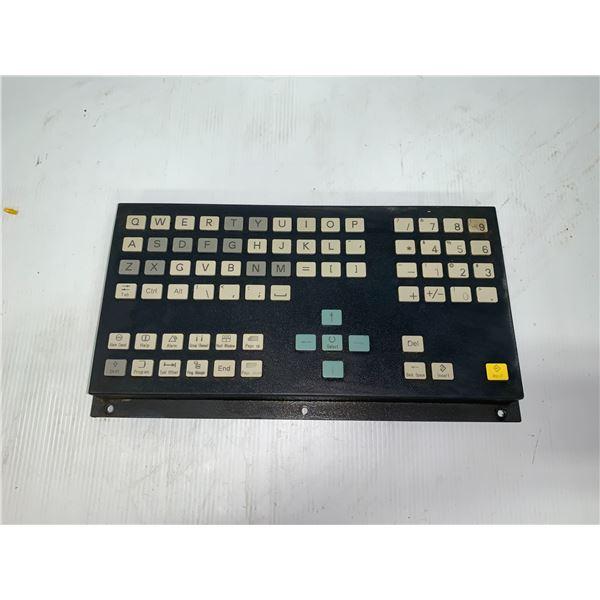 SIEMENS 6FC5203-0AC00-1AA0 SINUMERIK 840 D CNC-TASTATUR KEY PAD