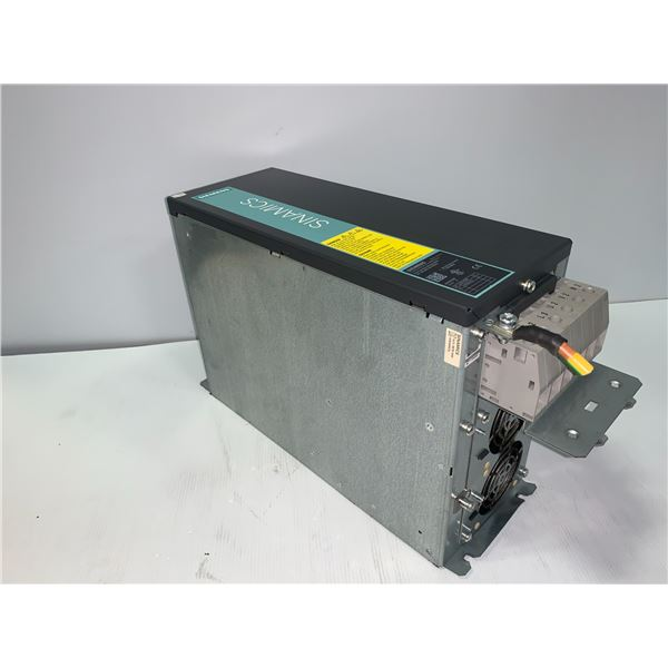 SIEMENS 6SL3100-0BE23-6AB0 ACTIVE INTERFACE MODULE 36KW
