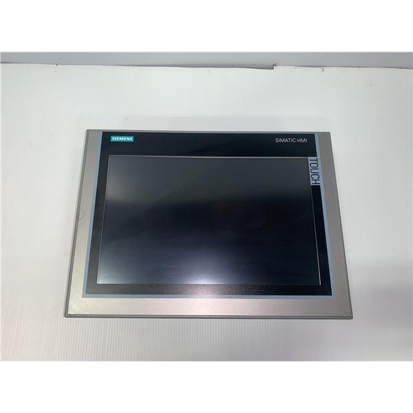 SIEMENS 6AV2 124-0MC01-0AX0 TP1200 COMFORT SCREEN