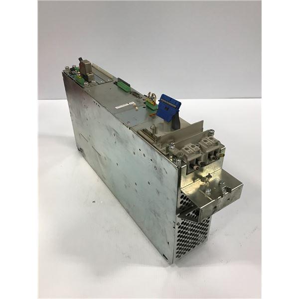 REXROTH INDRAMAT HDS03.2-W075N-HT25-01-FW SERVO AMPLIFIER