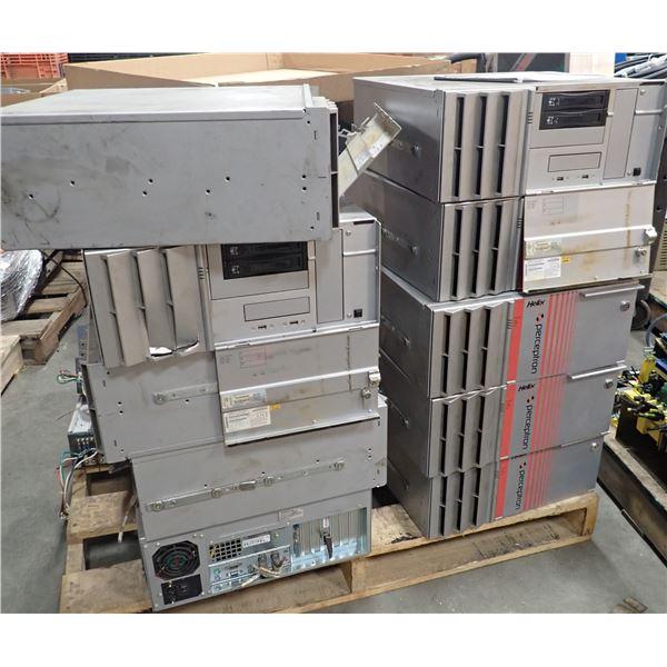 LOT of (10) Siemens #6BK1800-5PE00-0AA0