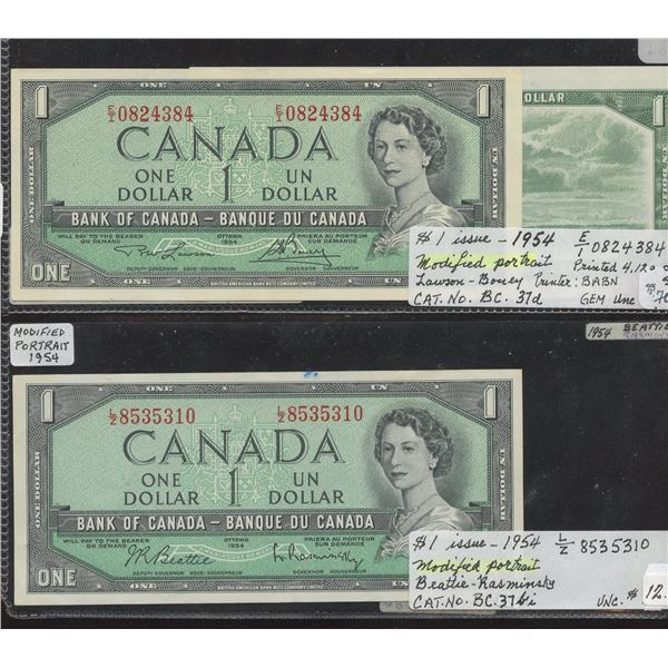 Bank of Canada Collection