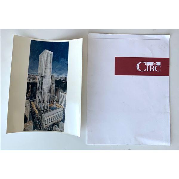 CIBC Concept Photo of Commerce Court