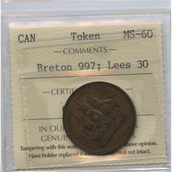BR 997, Lees 30