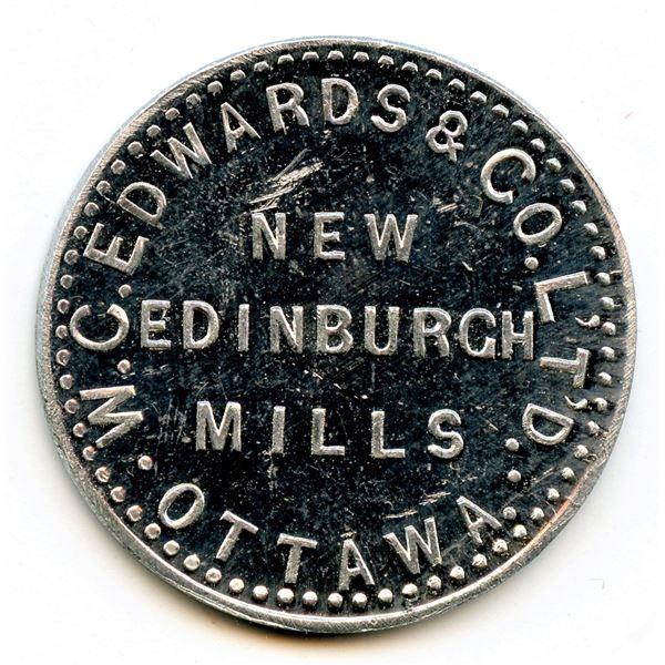 BR 855. Bowman 760-N-A. W.C. Edwards & Co.