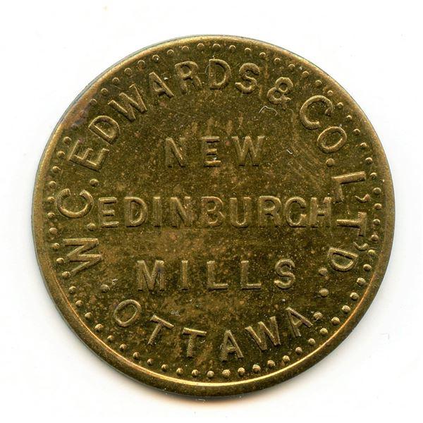 BR 855. Bowman 760-N-Ax.W.C. Edwards & Co.