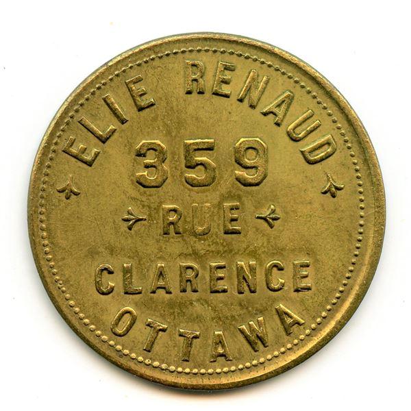 BR 769. Elie Renaud.